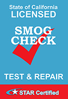 Smog STAR Certified